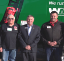 Atmos Energy Partners with Waste Management for Compressed Natural Gas Facility in Ault, Colo.