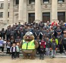 "Atmos Energy's Mississippi Division Shows Their ""Heart"" for the Community"