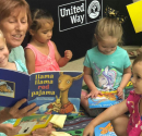 Imagination Library Now Available to Sabine Parish