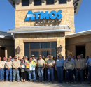 Atmos Energy presented with Keep Lubbock Beautiful Landscape Recognition Award
