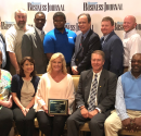 """Mississippi Division Again Named """"Best Place to Work"""""""