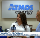 Atmos Energy and Panhandle Community Services Helping You Stay Warm This Winter