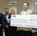 Atmos Energy invests in Amarillo's future workforce