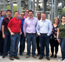 Gas Supply, Marketing tour 920-acre waste management facility