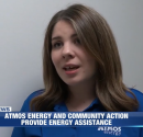 Atmos Energy and Community Action provide energy assistance