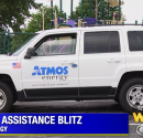 Atmos Energy is paying local customer's bills with energy assistance blitz