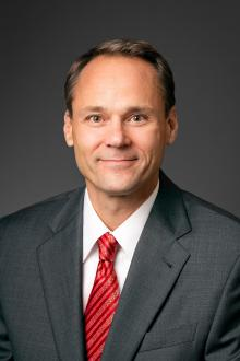 Profile Mike Haefner President and Chief Operating Officer