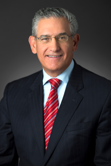 Rafael G. Garza -Co-Founder and managing director of Bravo Equity Partners in Fort Worth, Texas.