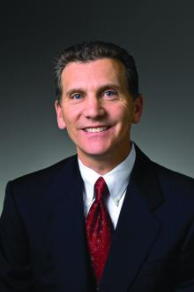 Richard Gius - Vice President and Chief Information Officer