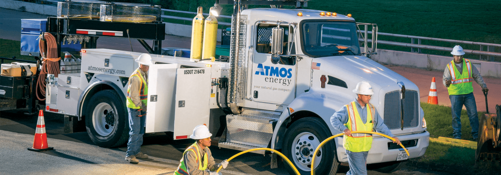 Northwest Dallas Planned Natural Gas Outage   Atmos Energy