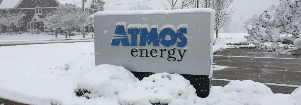 Holiday Hours and Happy Holidays from Atmos Energy