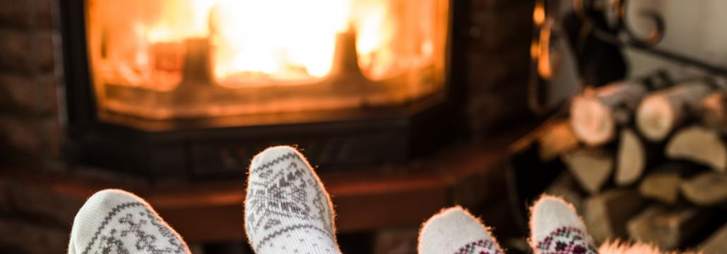 Help Neighbors Warm Up by Rounding Your Bill Up